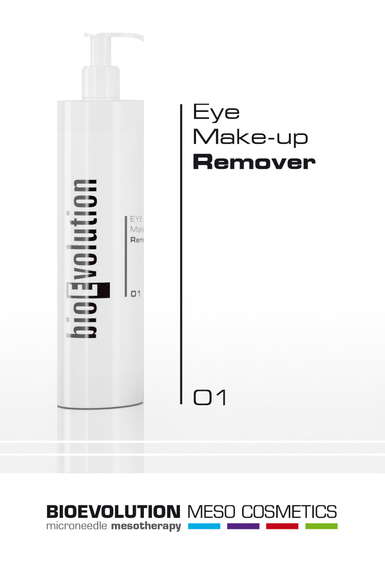 Eye Make-up Remover 280 ml