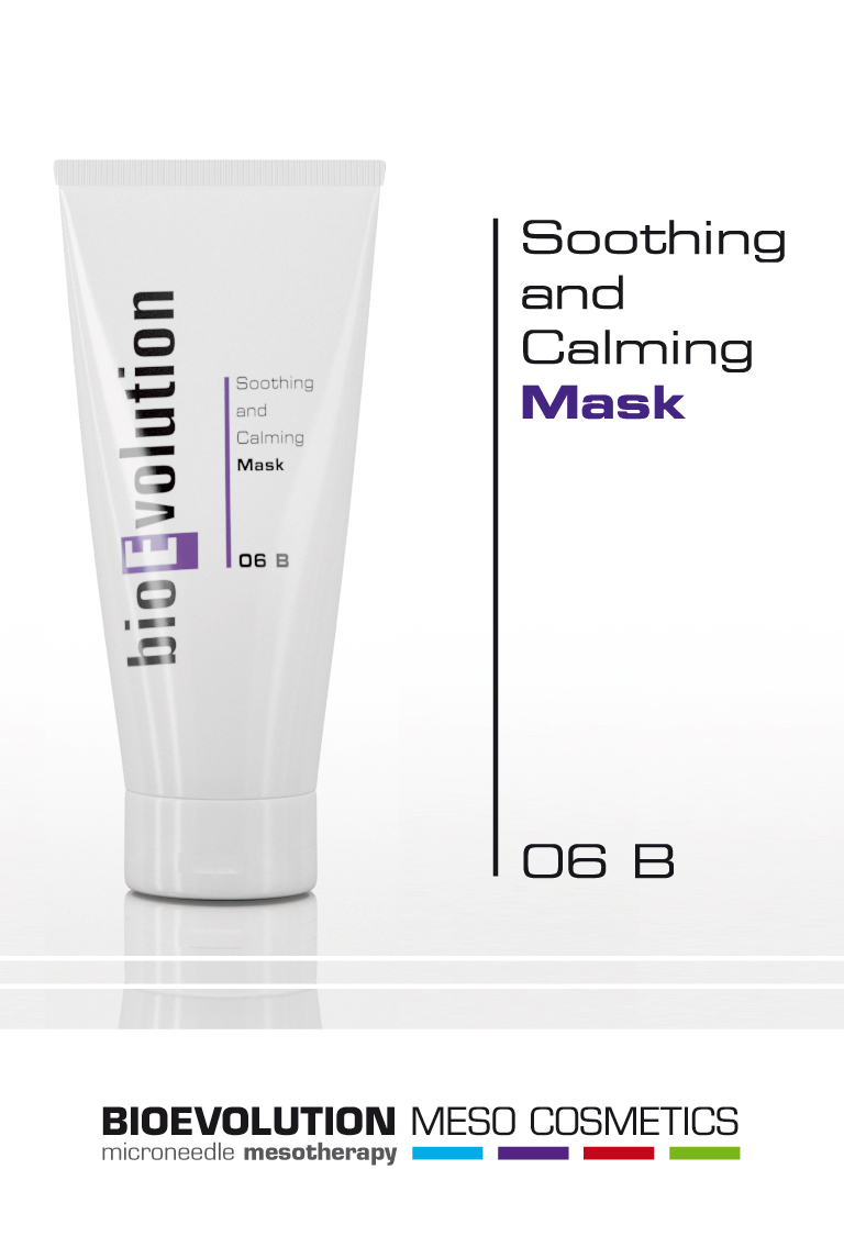 Soothing and Calming Mask 200 ml