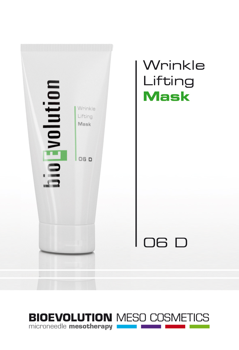 Wrinkle Lifting Mask 200 ml