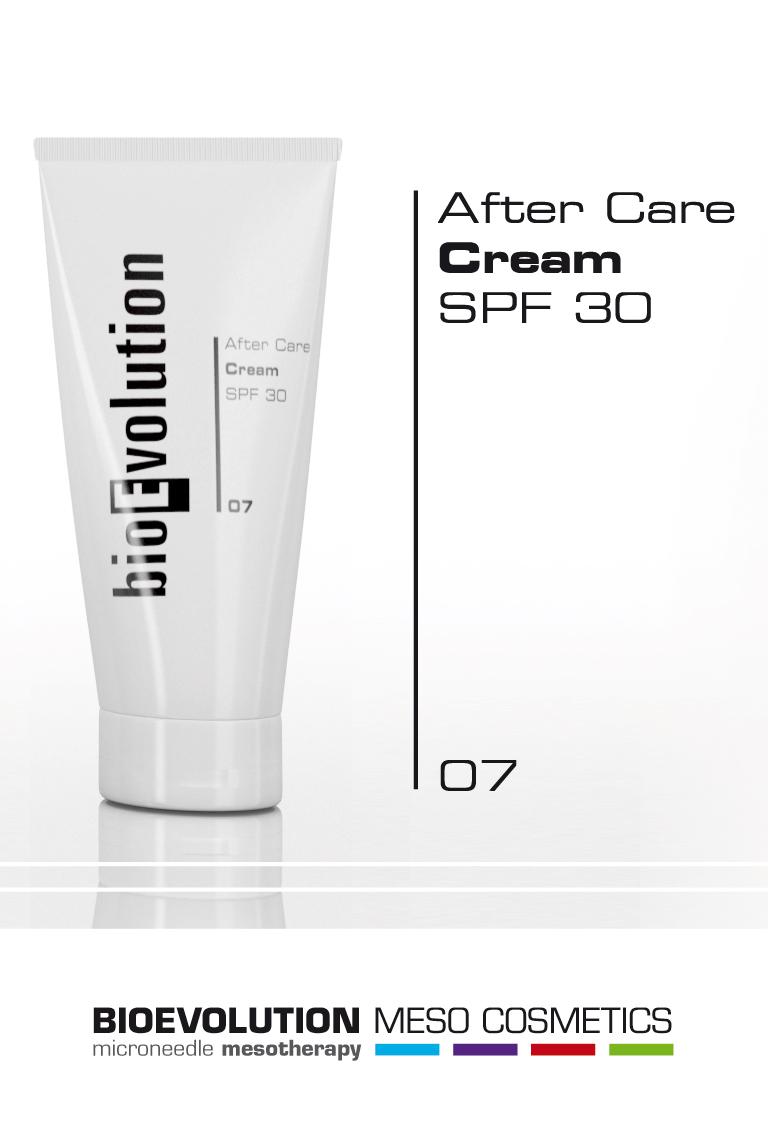 After Care Cream SPF30 200 ml