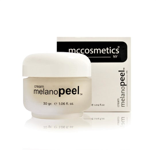 MelanoPeel cream 30 ml